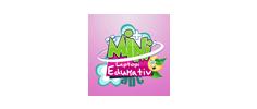 Mini Lap Top Edukativ